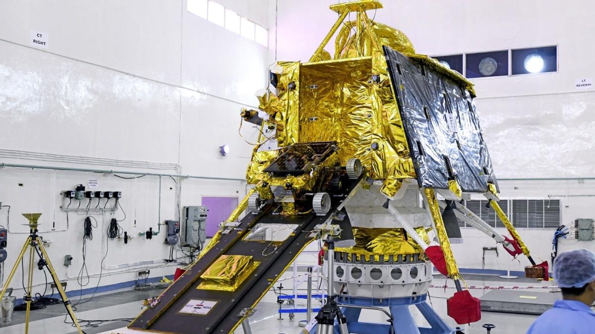 Indie zapowiadają nową misję księżycową