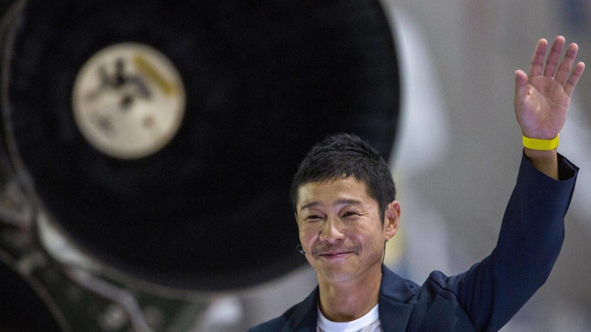 Japońscy turyści kosmiczni polecą na ISS